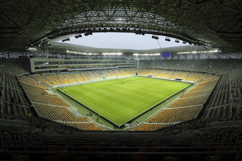 Euro 2012 – szczęśliwa trzynastka