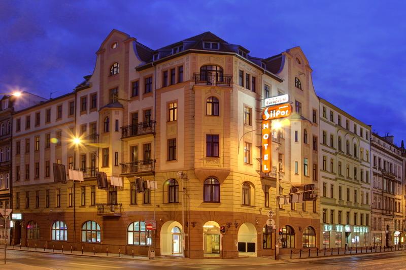 Przewodnik po hotelach historycznych w Polsce