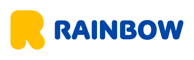 Logo Rainbow RGB