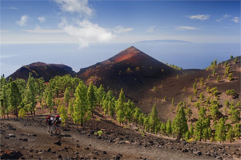 Wyspy Kanaryjskie – archipelag dla aktywnych