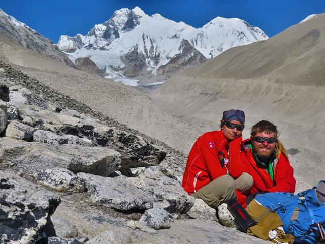 1 Wielki Szlak Himalajski