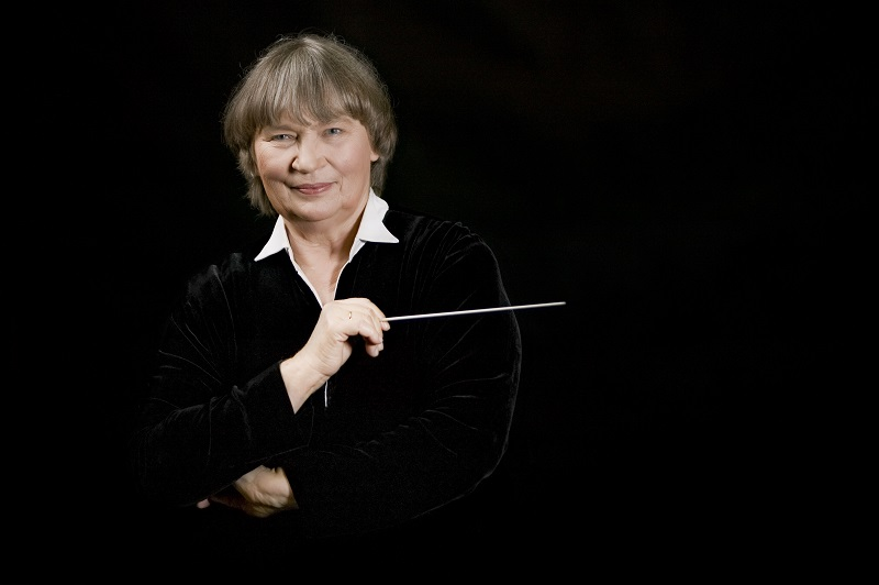 Agnieszka Duczmal fot K Babka