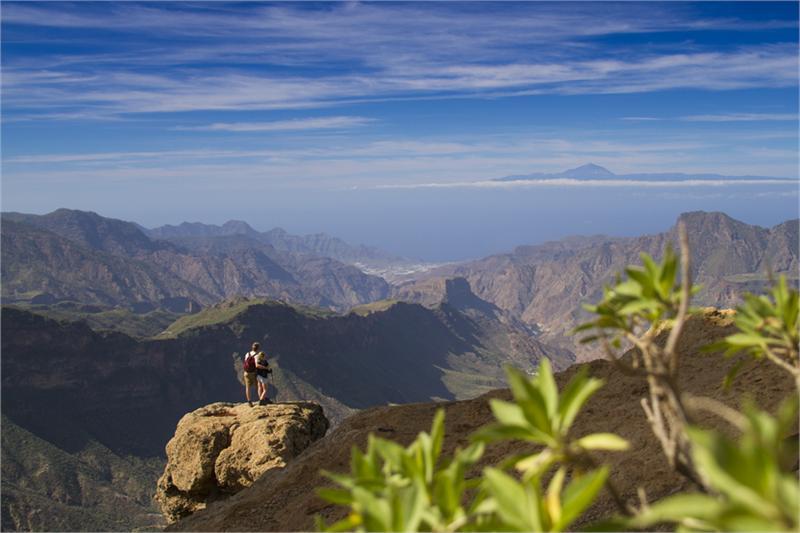 Aktywny wypoczynek na Wyspach Kanaryjskich