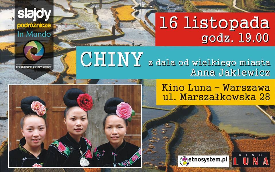 FB Chiny