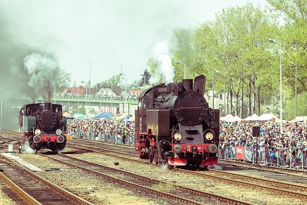 Parada Wolsztyn