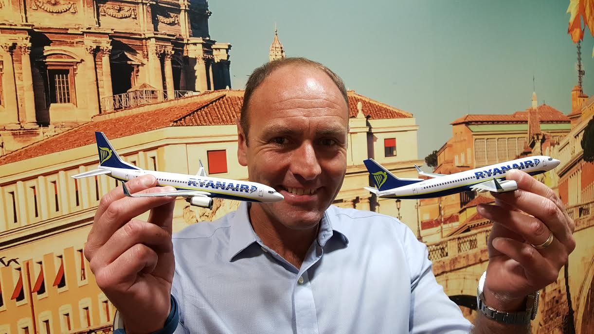 KJ Connecting Flights