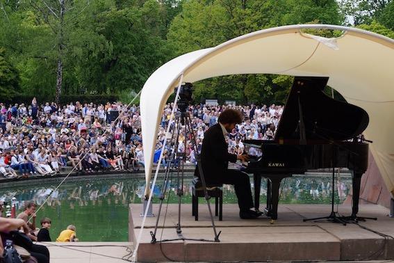 Koncerty Chopinowskie Inauguracja fot. Aleksandra Moscicka4