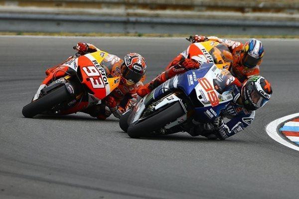 Brno-Grand-Prix