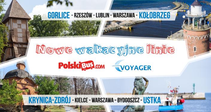 Voyager PolskiBus.com