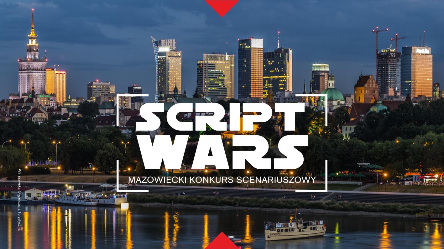konkurs script wars