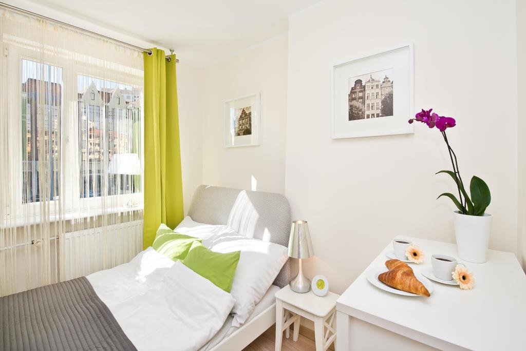 Apartamenty - Gdańsk