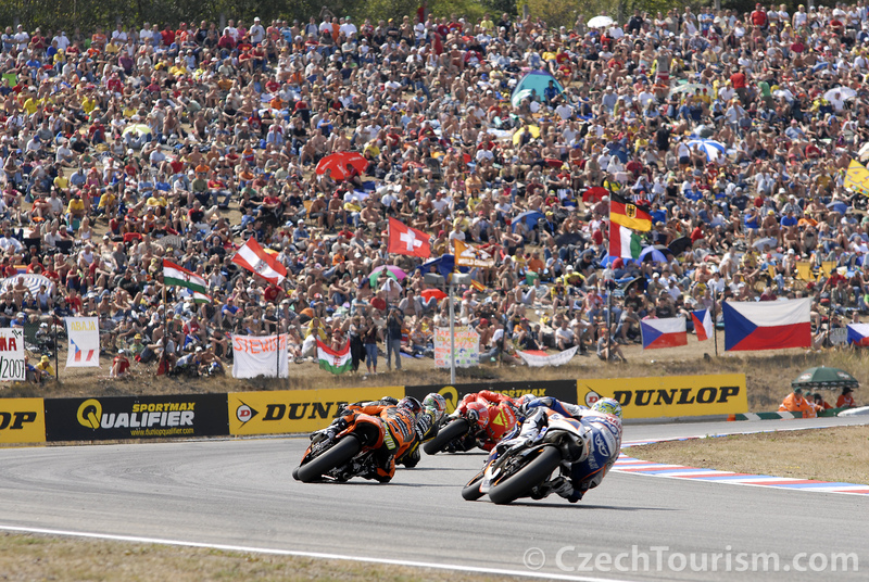 Brno - Grand Prix Republiki Czeskiej