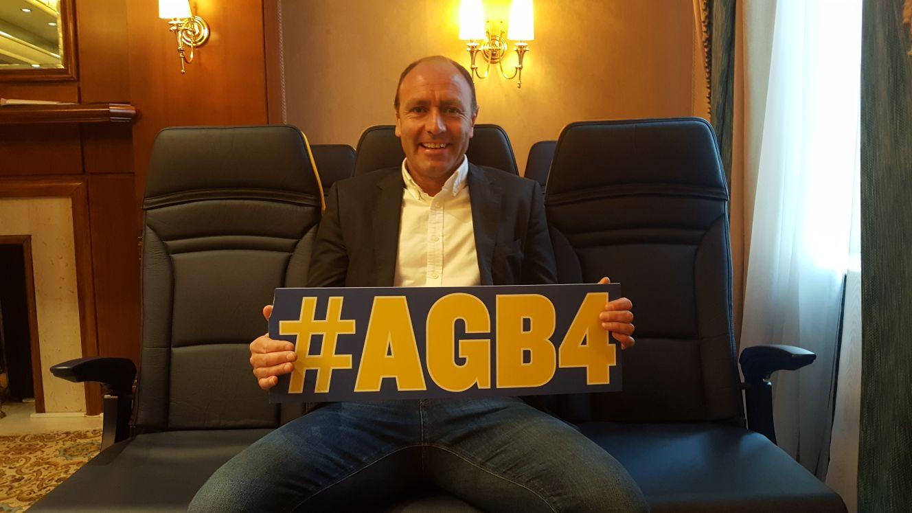 AGB4 Zodiac