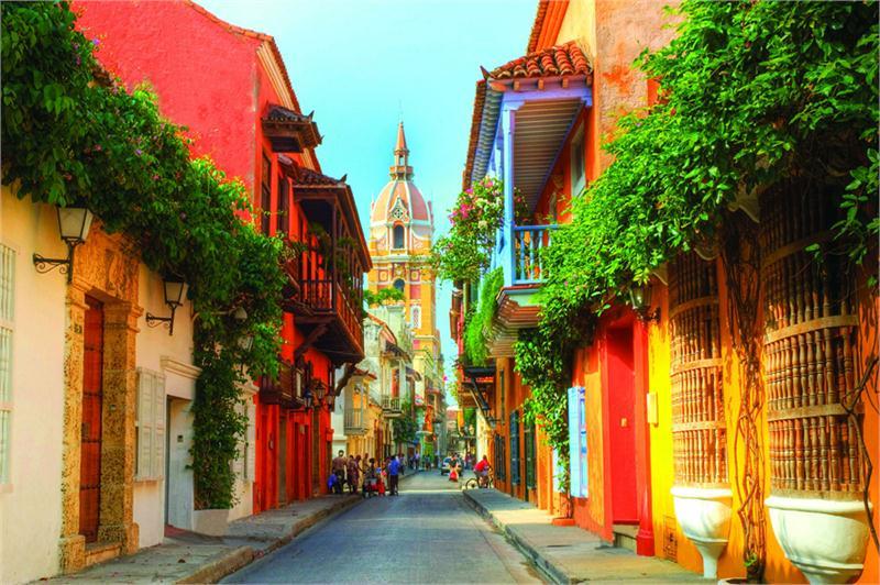 Cartagena de Indias Cortesia ProColombia