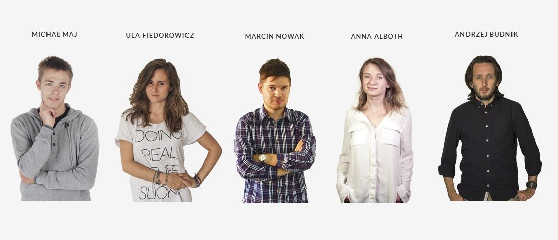 blogerzy Bloceania