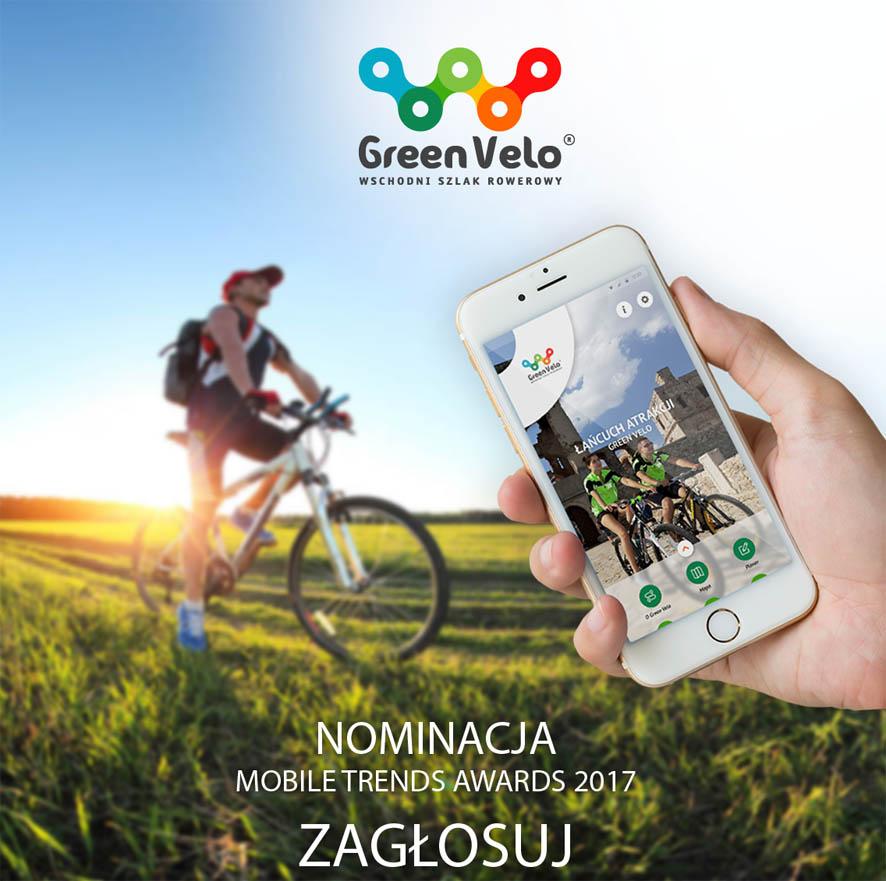 Greenvelo glosowanie