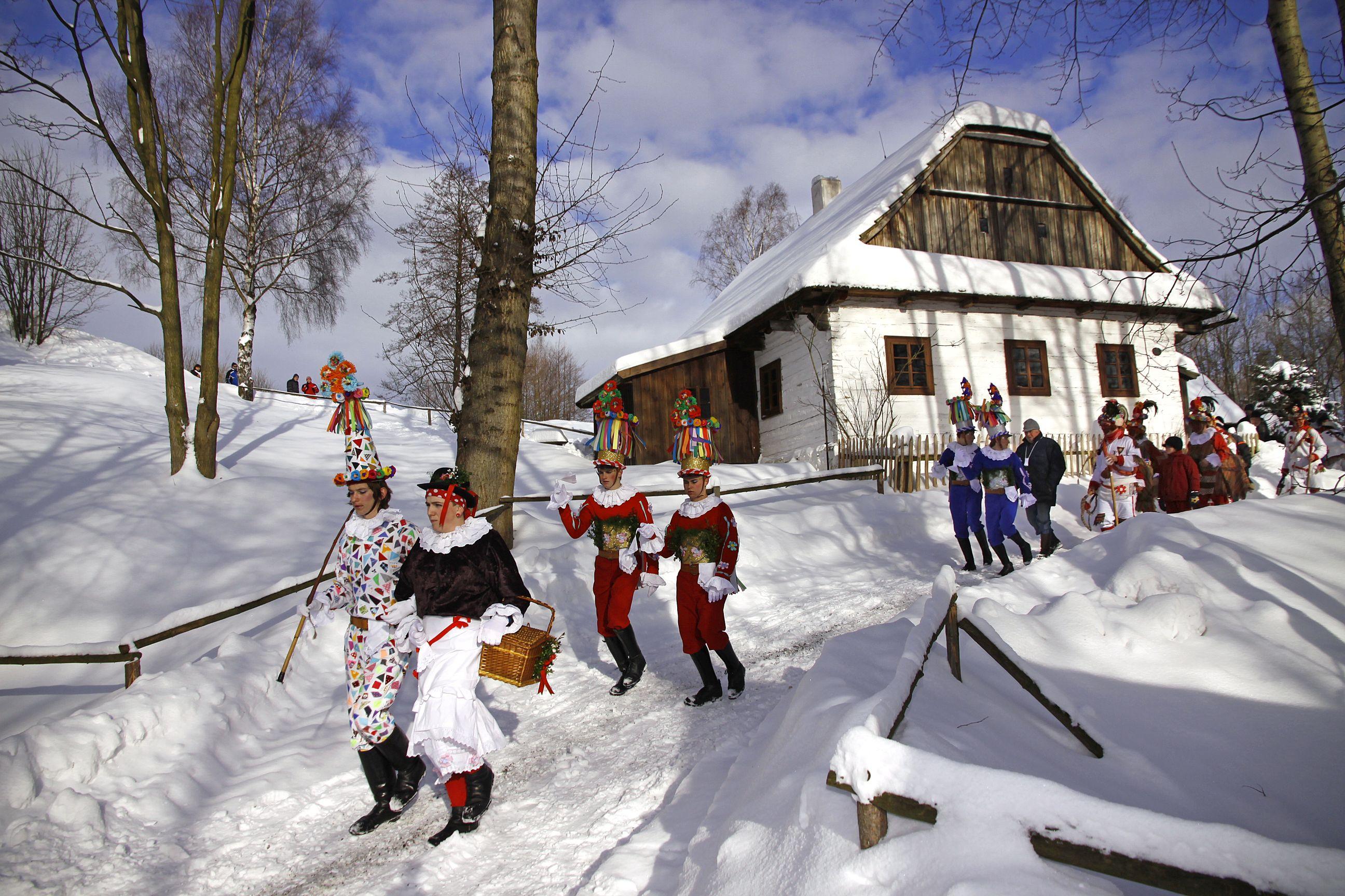 Hlinsko 2. fot. Destinační společnost Východní Čechy
