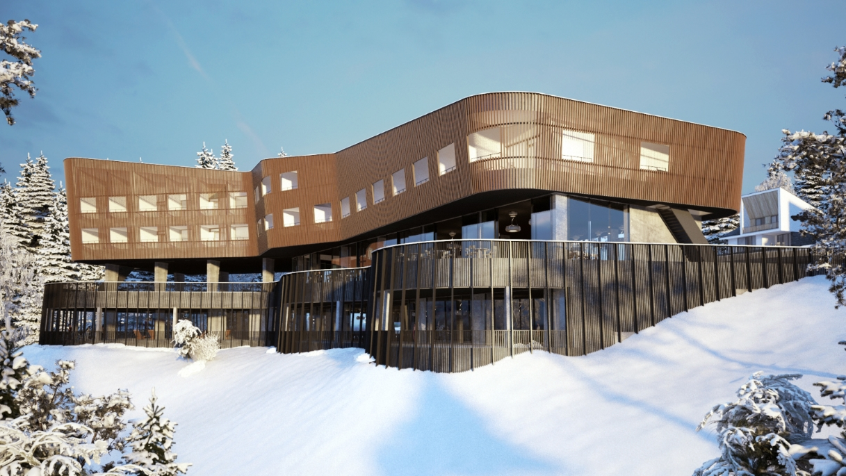 Tarcin Forest Resort and Spa - MGallery by Sofitel 12 small