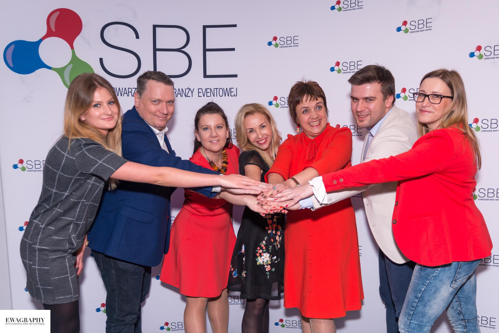 Zarząd SBE IV Kadencji