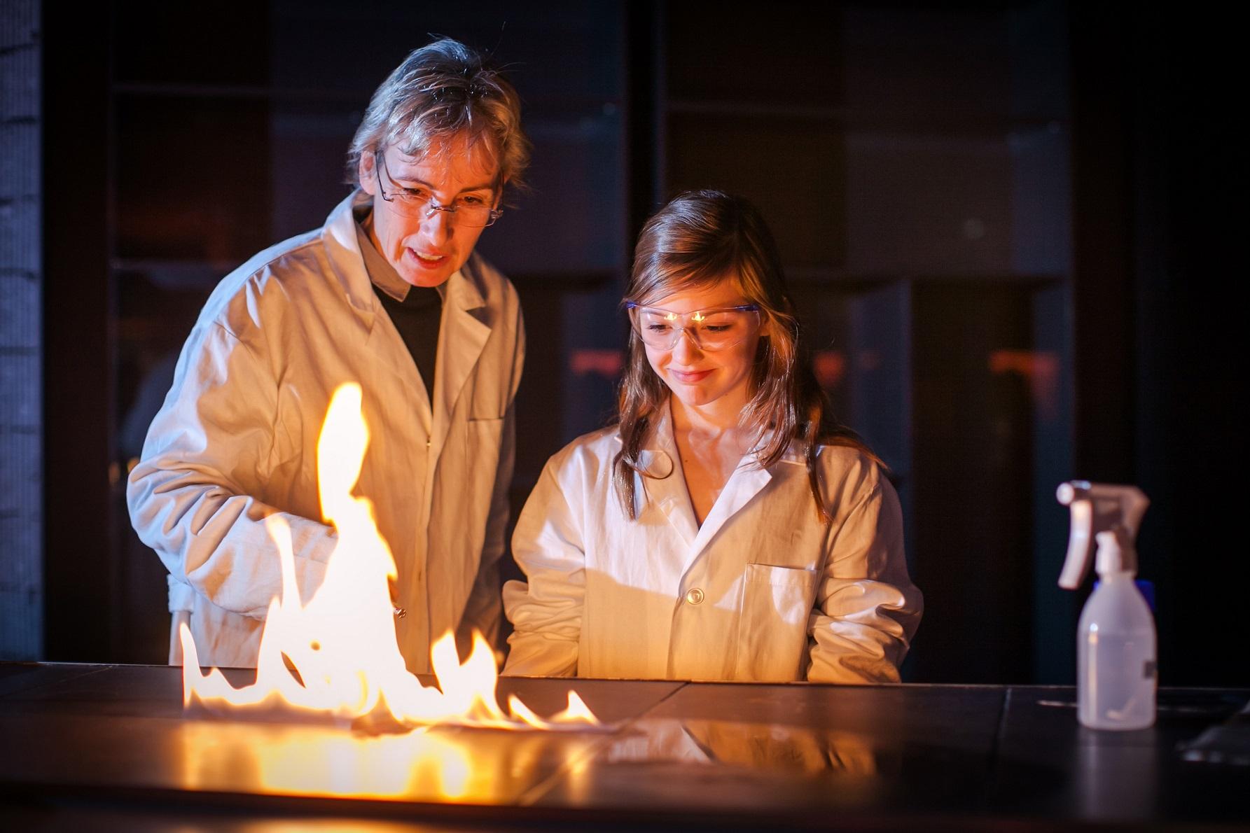 laboratorium peter lueck