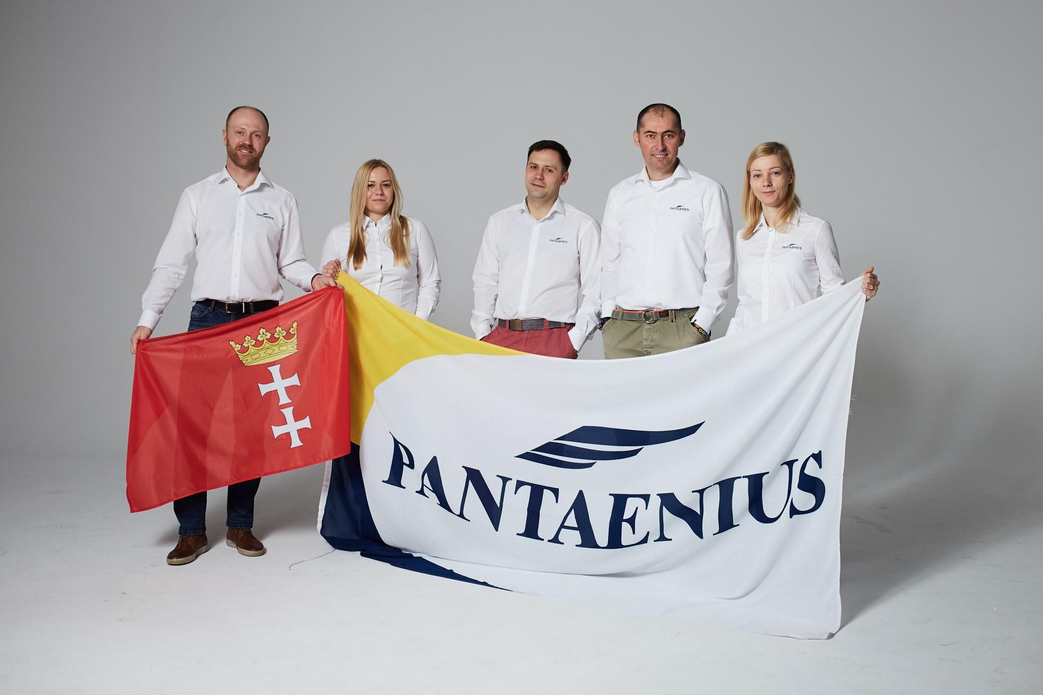 Pantaenius PL team2