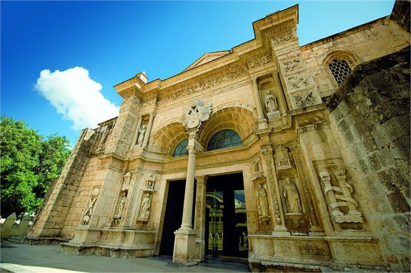 catedral de america S