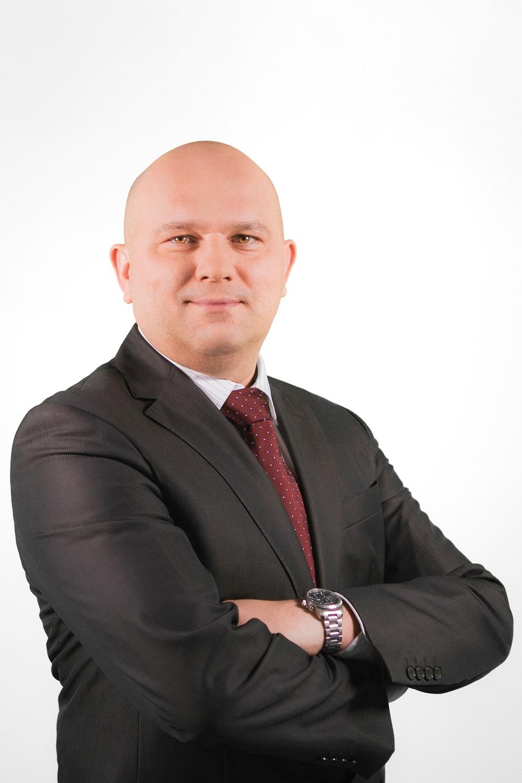 prezes Robert Gołuński