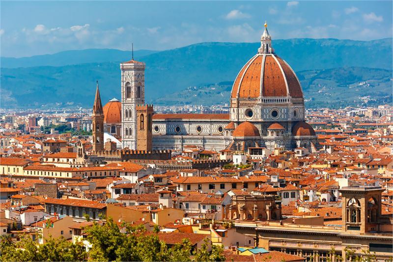 Toskania – serce Włoch