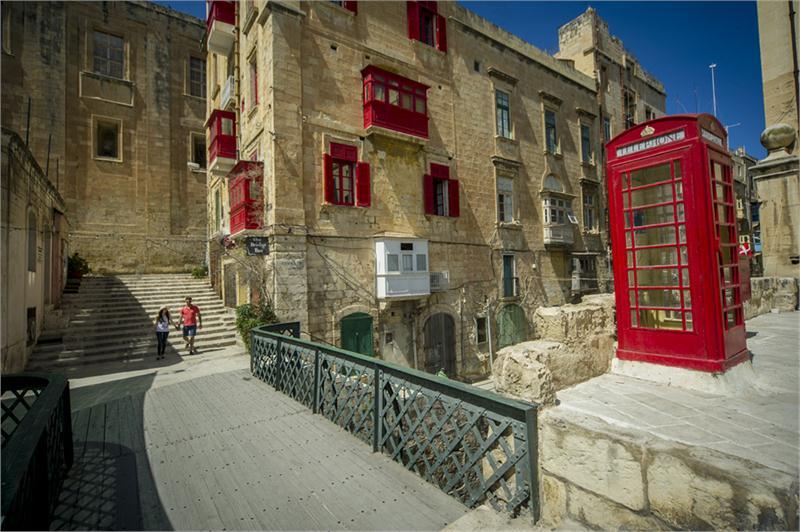 Malta na morzu czasu