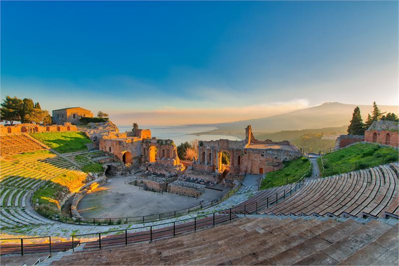 Sycylia, Sardynia i Elba – trzy oblicza Włoch