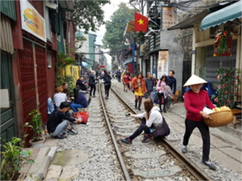 Pokochać Wietnam