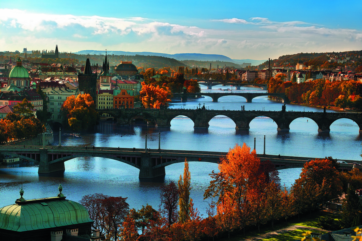 Zniesienie obostrzeń w podróży do Czech od 14 czerwca 2021