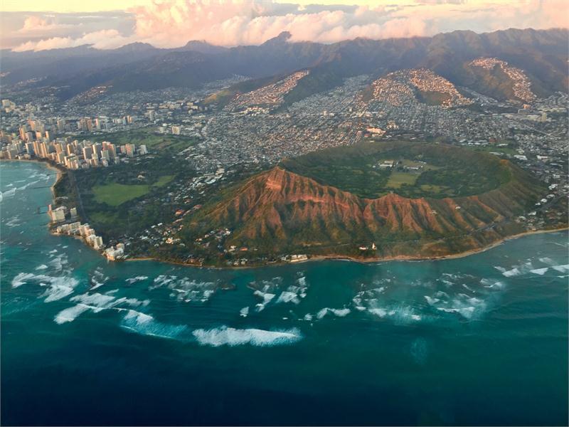 Hawaje mają nadprzyrodzoną siłę