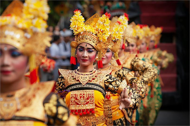 Indonezja – z Bali na koniec świata