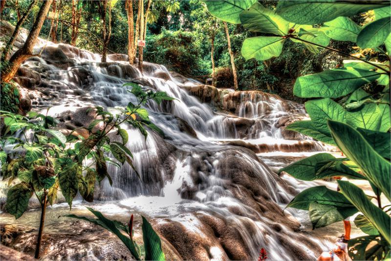 Jamajka we współczesnej odsłonie