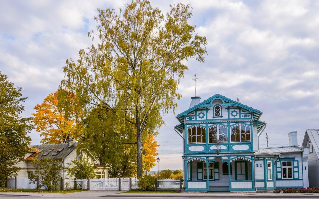 Your next destination for holiday – Jurmala – resort city of Latvia!
