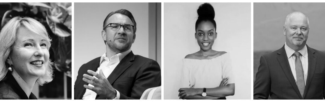World Tourism Association for Culture and Heritage Appoints Egan, Vorster and Nkini to Senior Roles