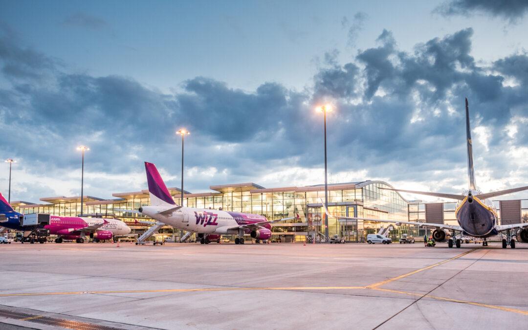 Nowe połączenie lotnicze z Wrocławia na wakacje