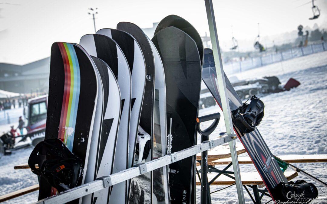 SNOW EXPO – rozkład jazdy na luty 2021 oraz KNSO
