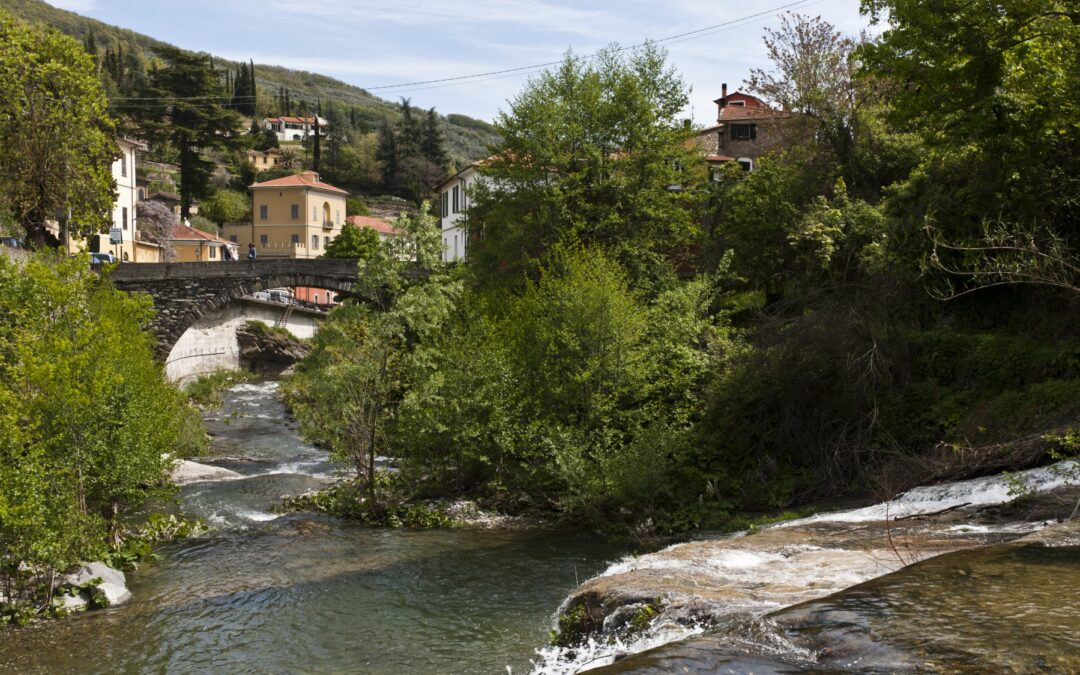 Green Pearls® Holiday Tip: Undiscovered Liguria and an Albergo Diffuso