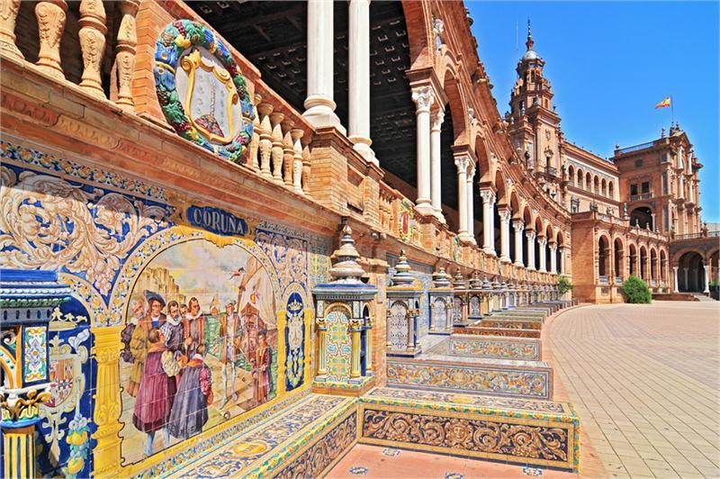 Luksusowa Hiszpania