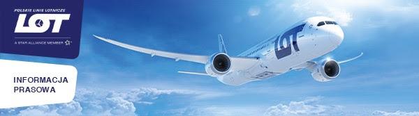 LOT ROZPOCZYNA PRZEBAZOWANIE BOEINGÓW 737 MAX Z LUBLINA DO WARSZAWY