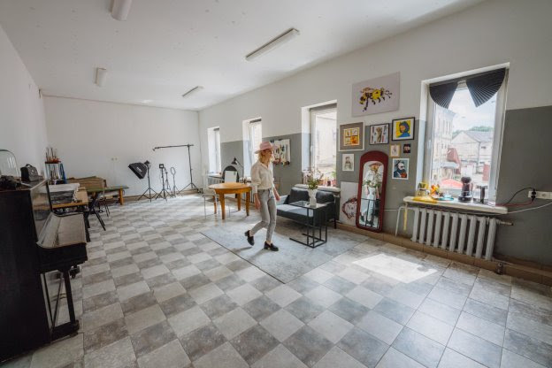 From Prison to Cultural Hub: Most Notorious Prison in Vilnius Begins Public Activities