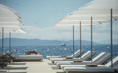 Luksusowe wakacje w Grecji