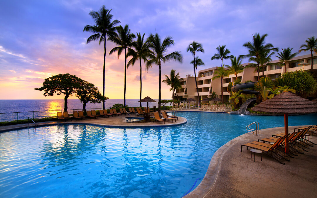 Outrigger Resumes Acquisition of Hawai'i Island Resort