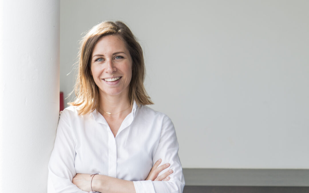Kim Daenen new Head of Corporate Communications at Brussels Airlines