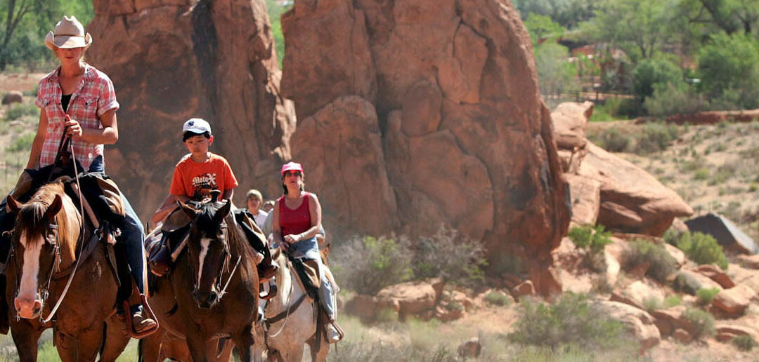 Perfect Pairings: Moab Adventure Center Tours With Moab's Fall Spectator Events